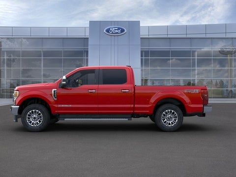 James Hodge Ford Muskogee >> 2020 Ford F-250SD XLT in Muskogee, OK | Tulsa Ford F-250SD | James Hodge Ford
